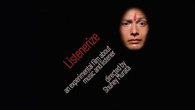 Listenerize