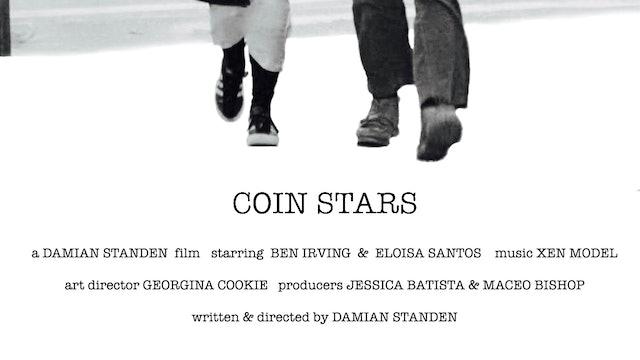 Coin Stars