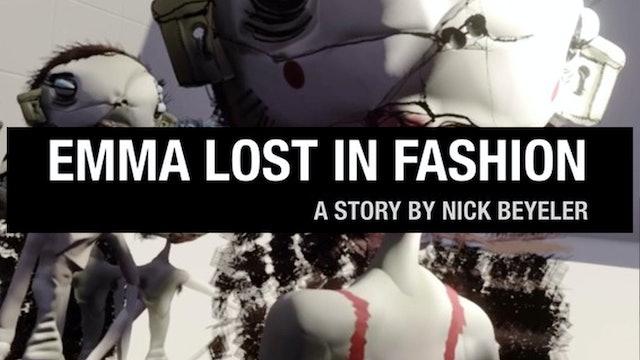 Emma Lost in Fashion