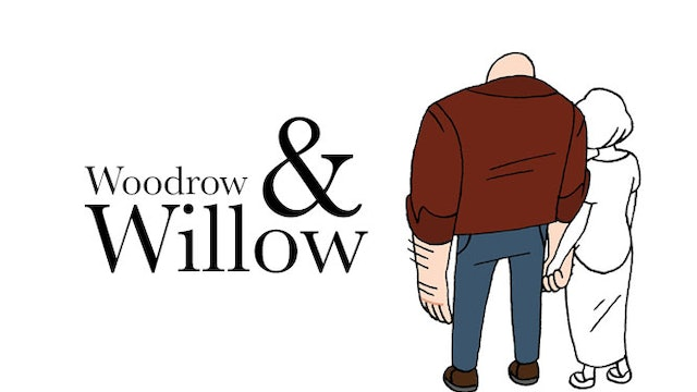 Woodrow and Willow