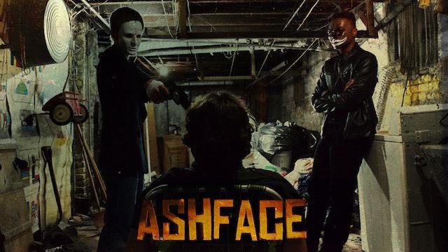 Ashface