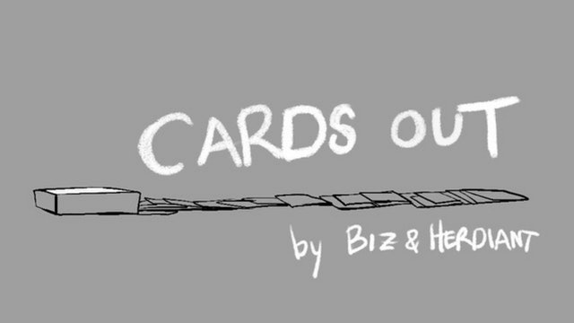 Cards Out