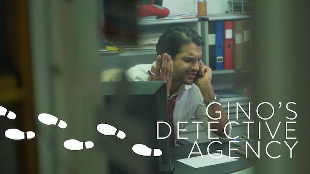 Ginos Detective Agency
