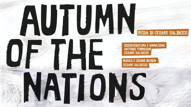 Autumn of the Nations