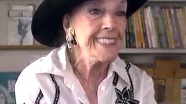 Honey West: The Gloria Fickling Story