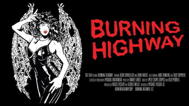 Burning Highway