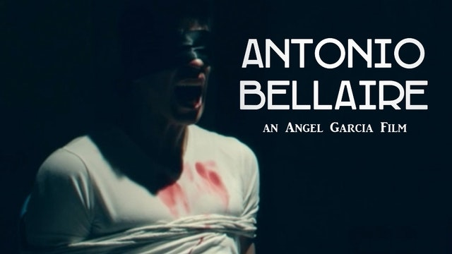 Antonio Bellaire