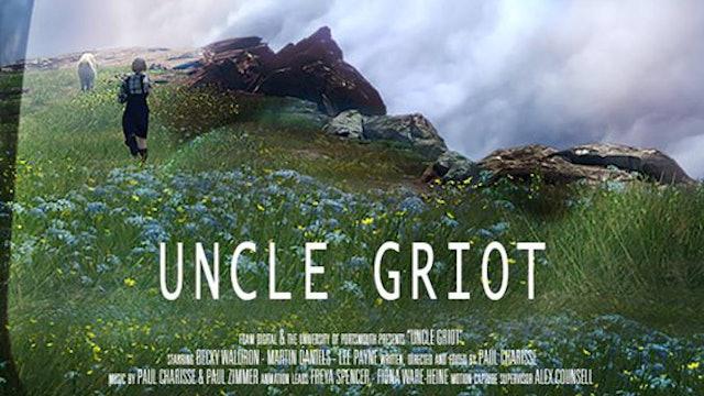 Uncle Griot