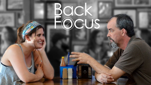 Back Focus