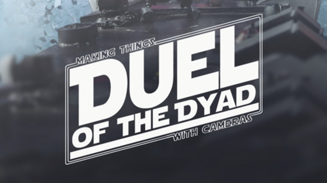 Duel Of The Dyad