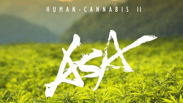 Human-Cannabis II ASA
