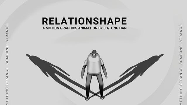 RELATIONSHAPE