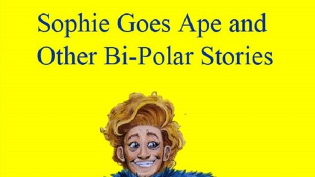 Sophie Goes Ape