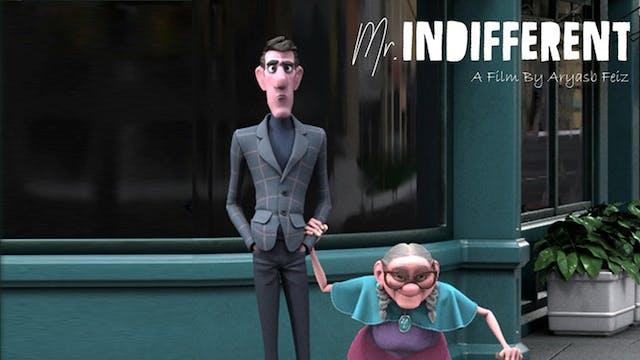 Mr Indifferent
