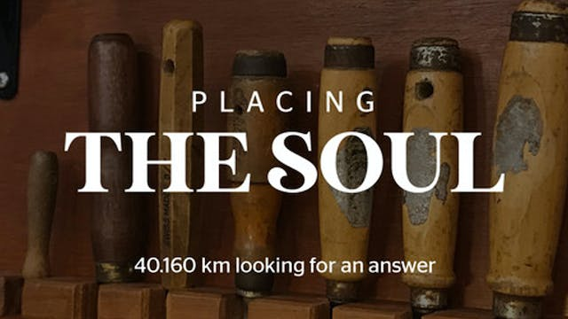 Placing the Soul