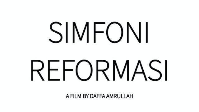 Simfoni Reformasi