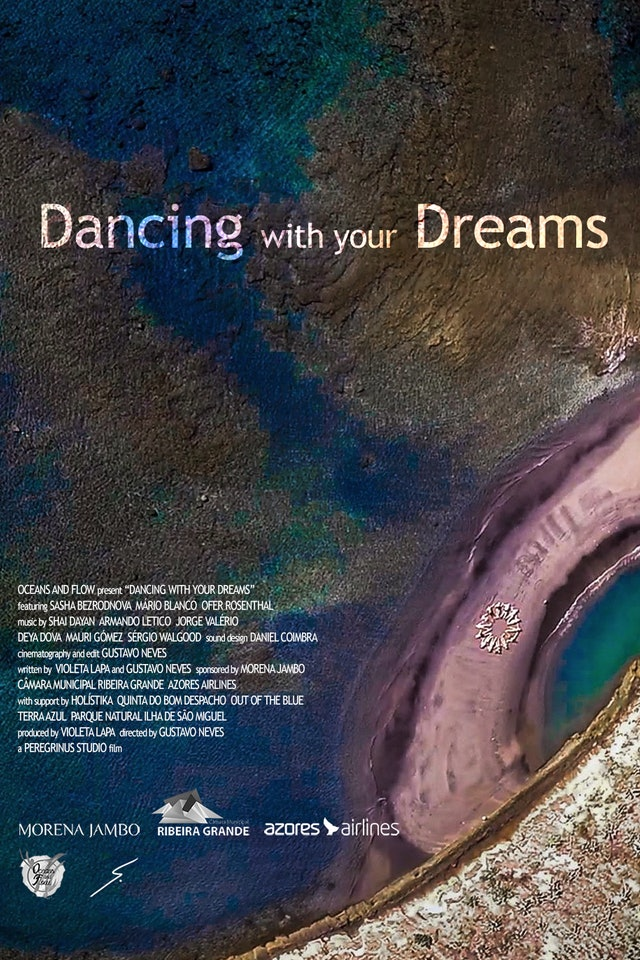 Dancing With Your Dreams