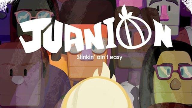 Juanion