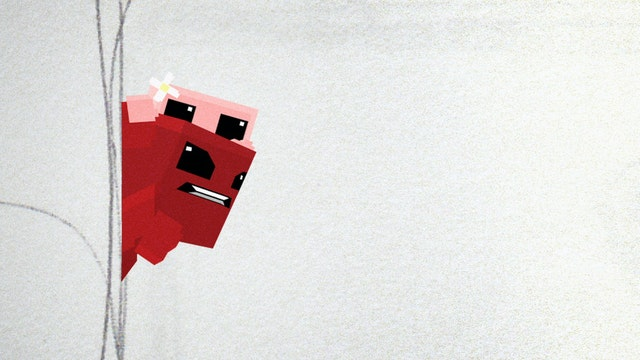 Super Meat Boy Control
