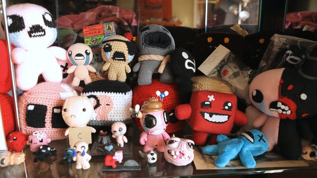 Edmund Collections