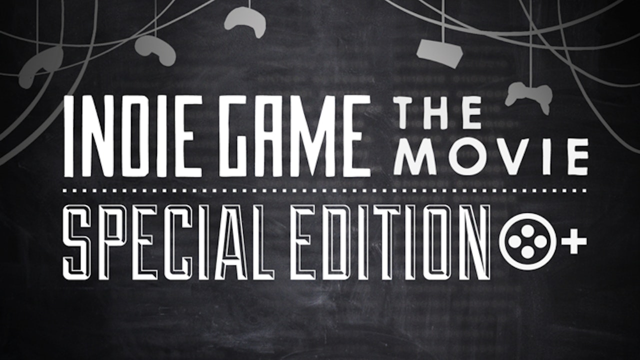 Indie Game: The Movie Special Edition Bundle