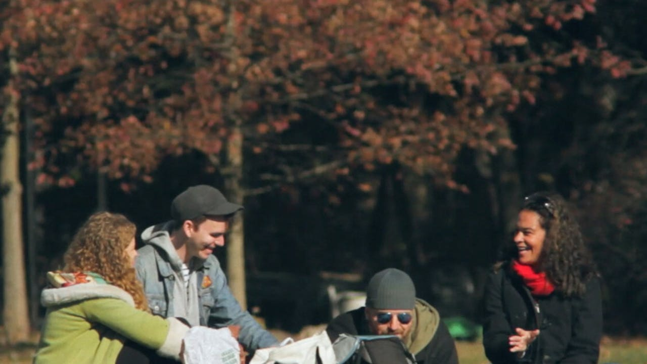 Gather - Feature Documentary Digital Bundle