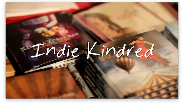 Indie Kindred Documentary