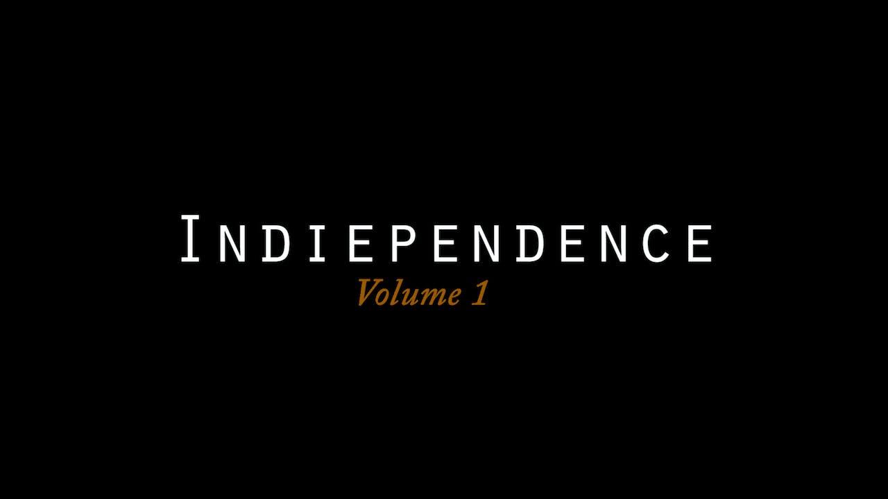 Indiependence Volume 1 - Atlantis