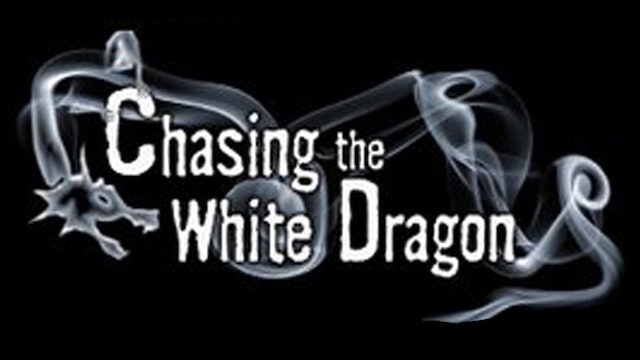 Chasing The White Dragon