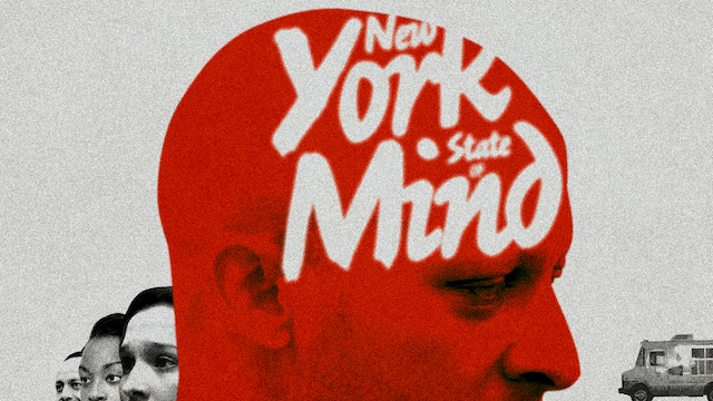 New York State of Mind