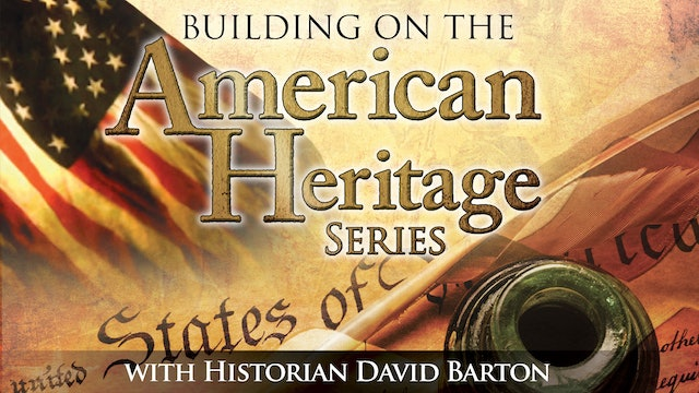 Building on the American Heritage - Series