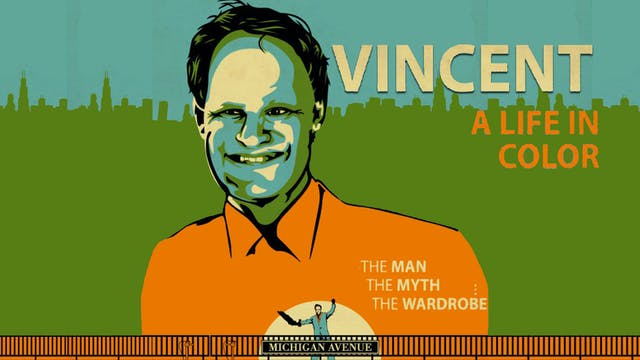 Vincent: A Life In Color