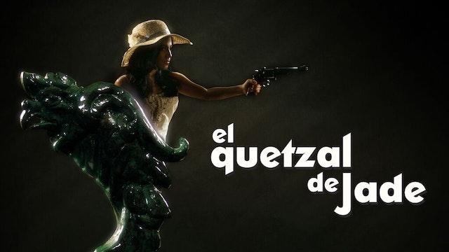 El Quetzal de Jade