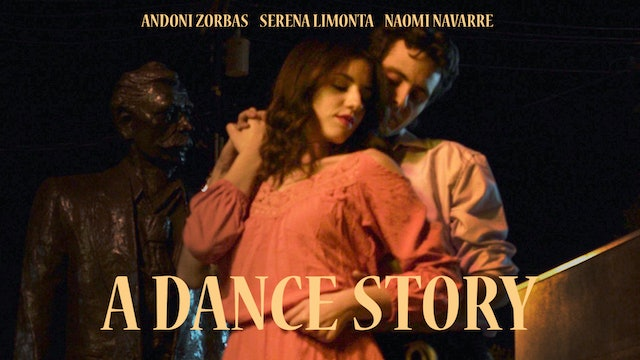 A Dance Story