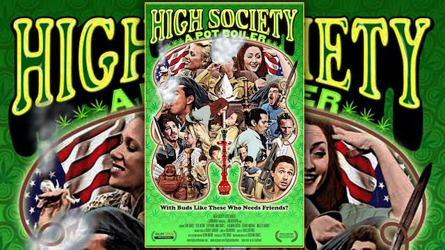 High Society: A Pot Boiler