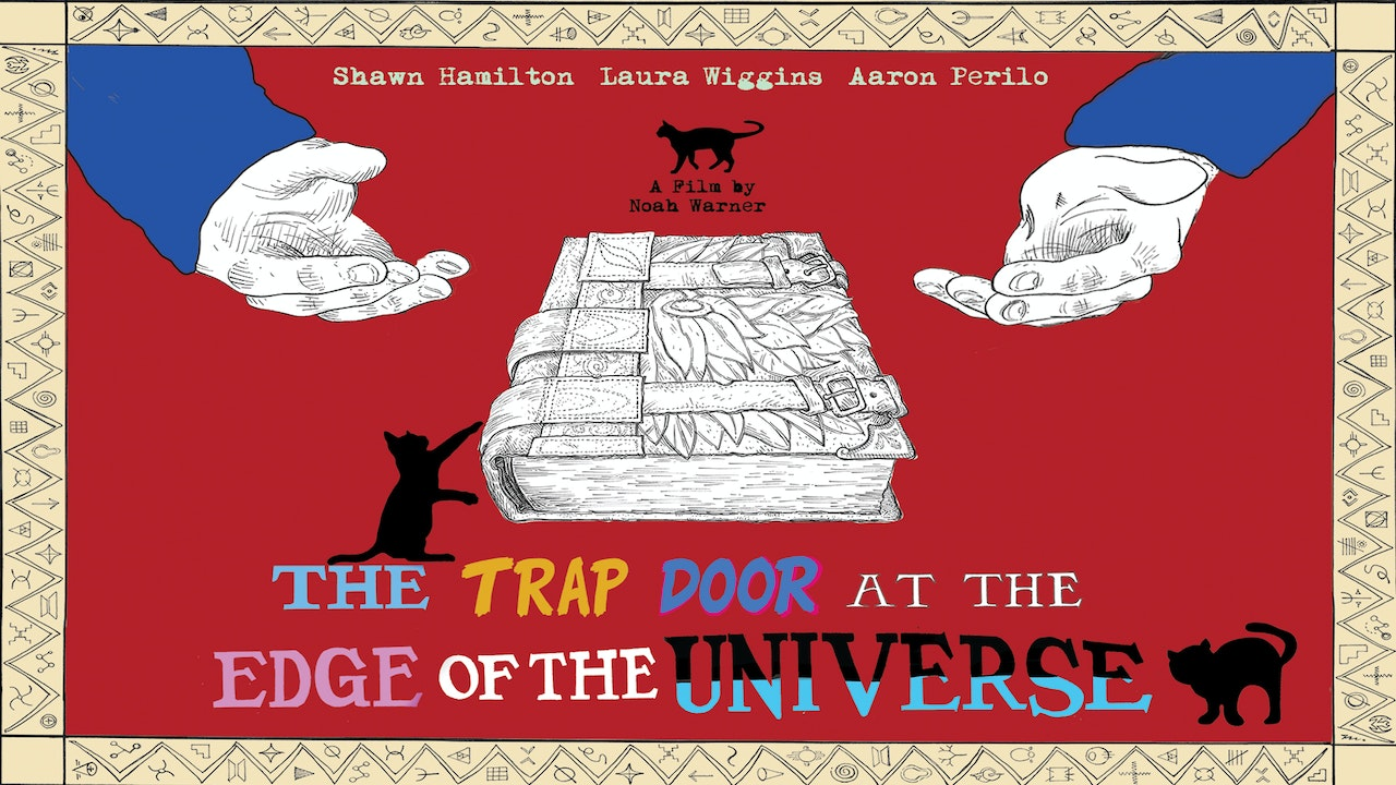 The Trap Door at the Edge of the Universe