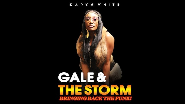 Gale & The Storm