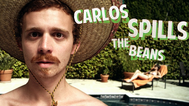 Carlos Spills the Beans