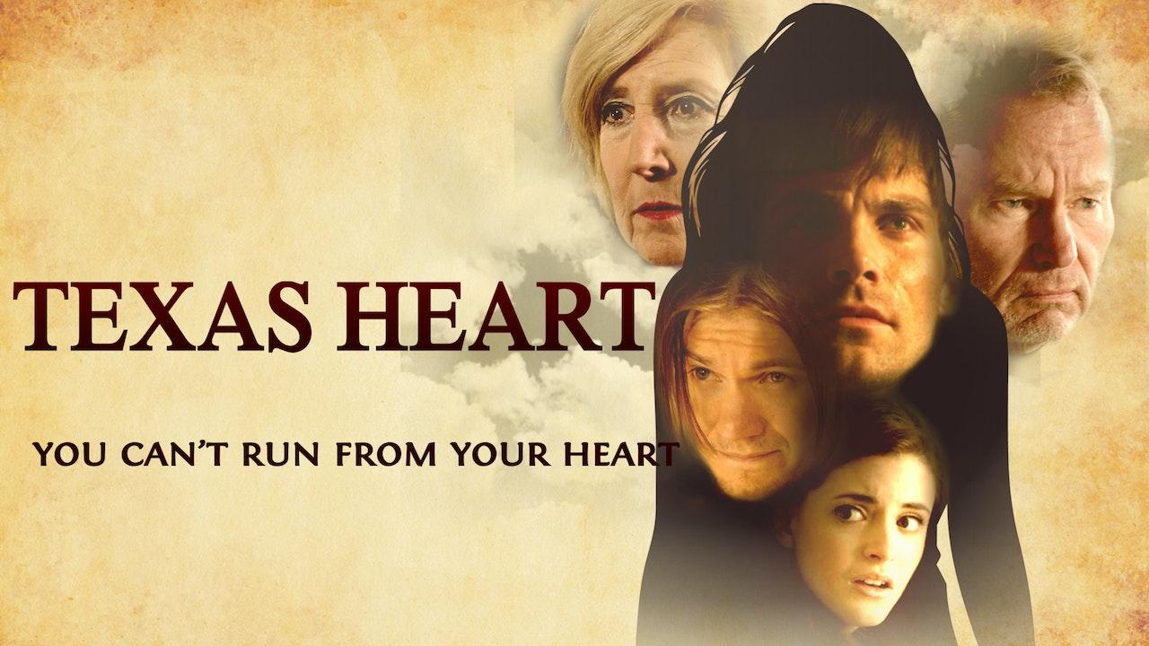 Texas Heart Blurred