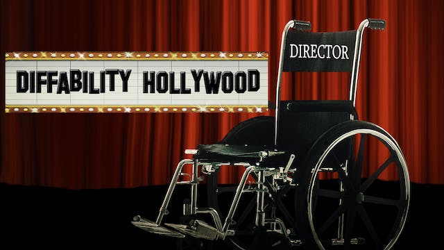Diffability Hollywood