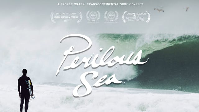 Perilous Sea