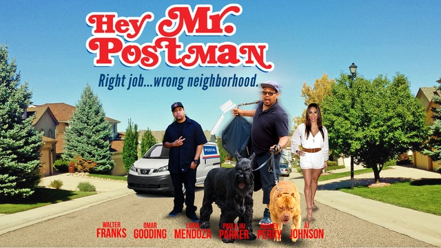 Hey, Mr. Postman!