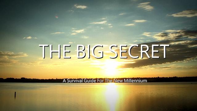 The Big Secret Trailer