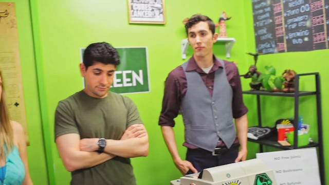 The Green Room: Episode - 3