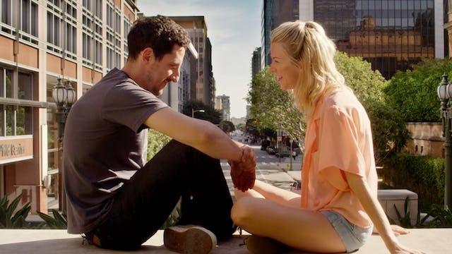 Nobody Walks In LA - Trailer
