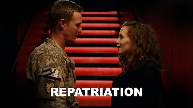 Repatriation