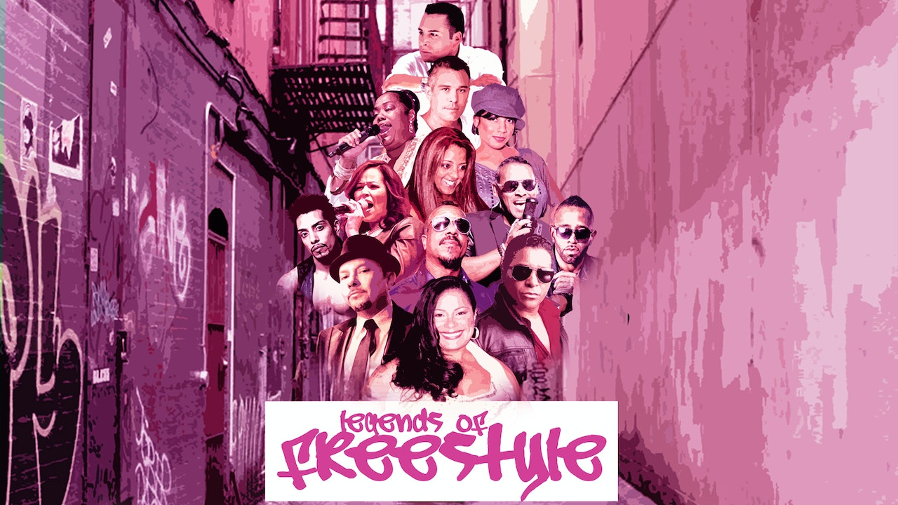 Legends of Freestyle