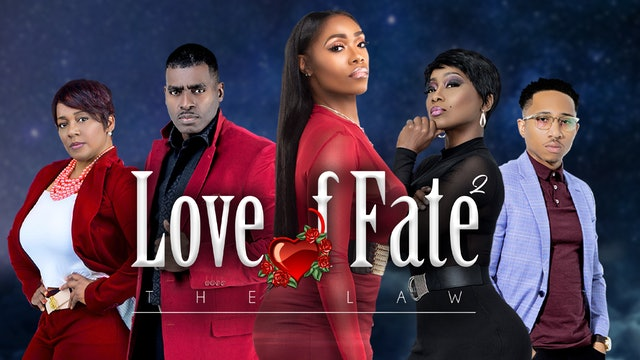 Love Of Fate: The Law