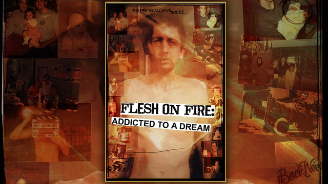 Flesh On Fire