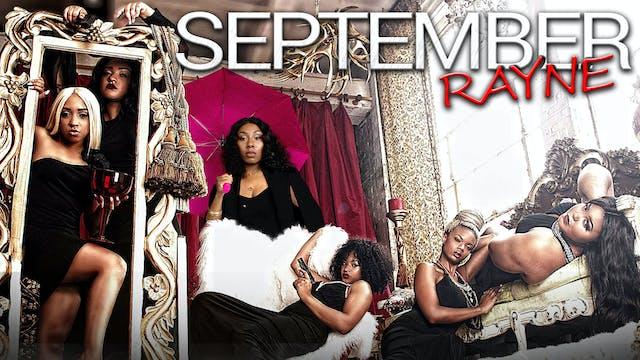 September Rayne